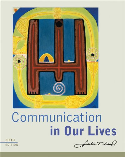 Communication in Our Lives Pdf