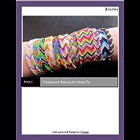 Friendship Bracelets (English Edition)