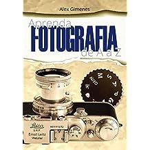 Aprenda Fotografia de A a Z: Alex Gimenes