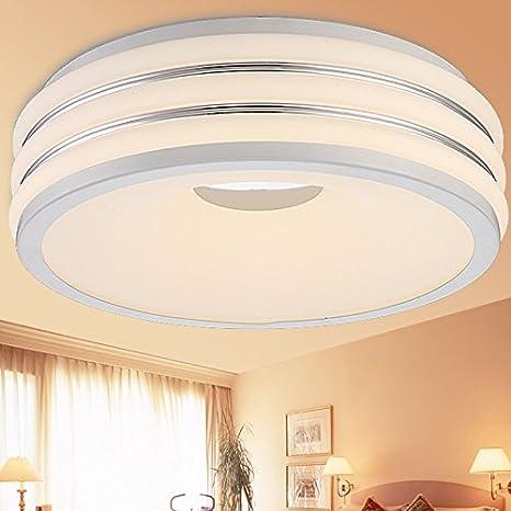Angelo Lockers lámparas de techo-lámpara techo led Salón LED ...