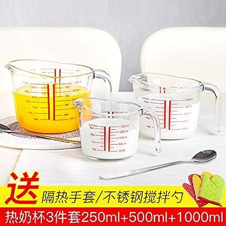 Taza de leche para niños con taza de vaso de jugo de taza de ...