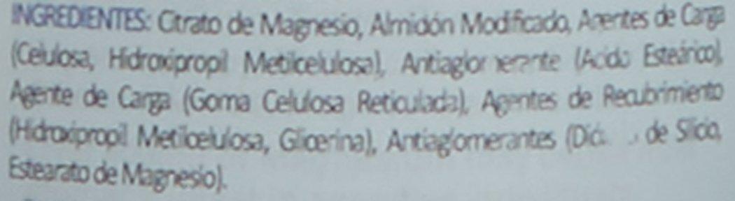 Lamberts MagAsorb 150 mg - 180 Tabletas: Amazon.es: Salud y cuidado personal