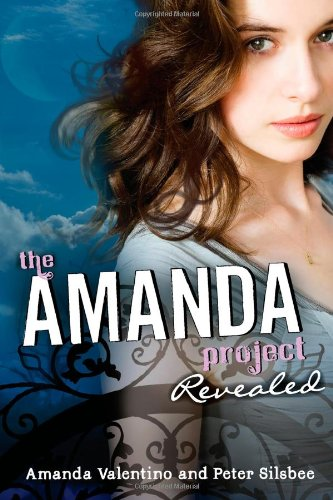 The Amanda Project: Book 2: Revealed ebook