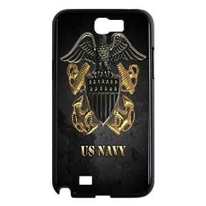 Samsung Galaxy Note 2 N7100 Phone Case Navy Seals Y4WQ148570