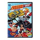 Justice League: Action Season 1 Part 1