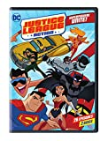 Justice League Action:S1P1