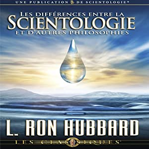 Les diff rences entre la scientologie et d 39 autres philosophies differences between scientology - Difference entre pyrolyse et catalyse ...