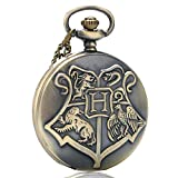 Xmas Gift, Pocket Watch for Men's, Vintage and