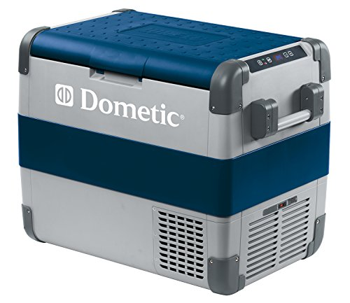 Price comparison product image Dometic CFX-65DZUS Portable Electric Cooler Refrigerator / Freezer - 61 Liters