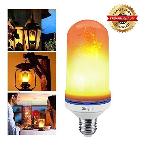 Led Light Bulb Flickering Problem in US - 4