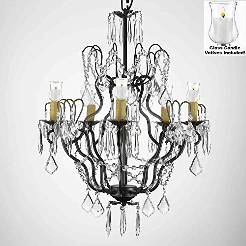 Patio Chandelier Lighting in US - 9