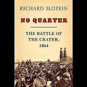 No Quarter Audiobook