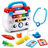electronic doctor - VTech Pretend and Discover Doctor's Kit