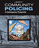 Community Policing 6th Edition