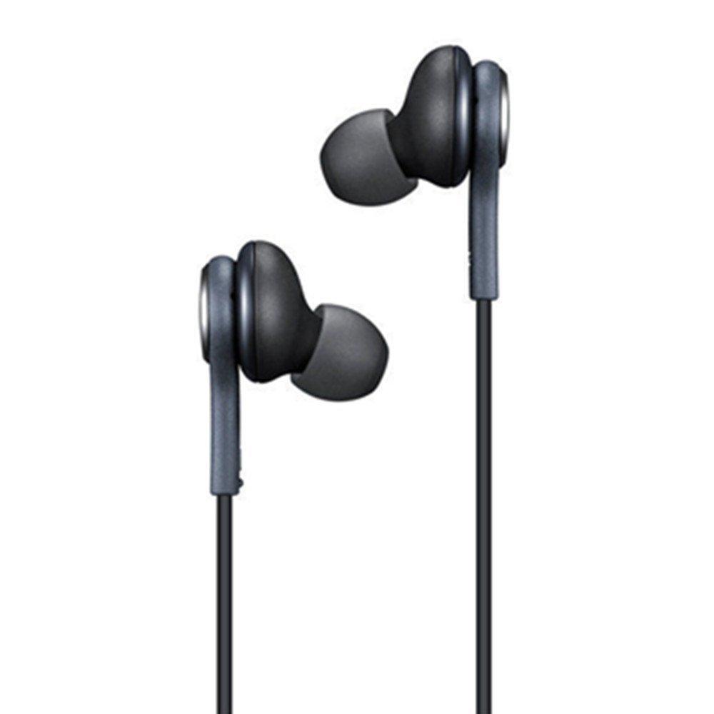 Earphones Headset Earbuds w/Mic Headphones for Samsung Galaxy S9 S8 S7  S8/S9 Plus Note 8 9 J7 Apple iPhone 8 X LG G6 G7 V40 V30 V20 Pixel 2 3 HTC  U11