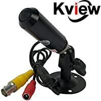 Kview CCTV 1/3 Sony CCD 1000TVL HD Mini Spy Pinhole bullet Hidden Security Camera waterproof Surveillance Camera