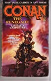 The Renegade, Leonard Carpenter, 0812542509