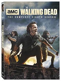 Book Cover: The Walking Dead Season 8