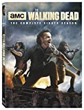 The Walking Dead Season 8 DVD