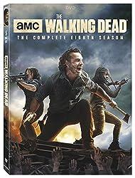 Walking Dead, The: Ssn8