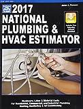 craftsman hvac - National Plumbing & HVAC Estimator 2017 (National Plumbing and Hvac Estimator)
