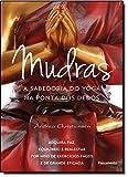 capa de Mudras a Sabedoria do Yoga na Ponta dos Dedos