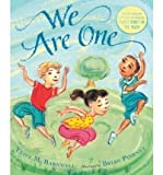img - for [ We Are One [With CD] ] WE ARE ONE [WITH CD] by Barnwell, Ysaye ( Author ) ON Mar - 01 - 2008 Hardcover book / textbook / text book