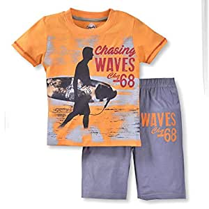 Chiquitos Two Pieces Wear For Boys