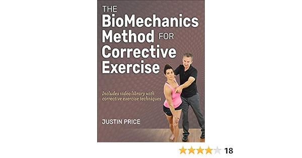 The BioMechanics Method for Corrective Exercise (English Edition)