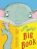 Little Nelly's Big Book, Pippa Goodhart, 1599907798