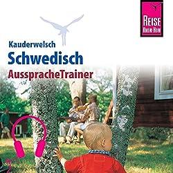 Schwedisch (Reise Know-How Kauderwelsch AusspracheTrainer)
