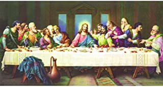 product image for SUNSOUT INC The Last Supper 500 pc Jigsaw Puzzle