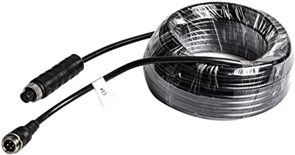 32FT 10M Cable for MC7601 Backup Camera System 10M//32ft