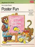 Poster Fun, Charlene B. Brown and Carolyn Davis, 0929261305
