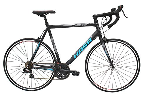 2015 HASA R5 Road Bike Shimano 21 Speed 54cm For Sale