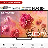 Samsung QN75Q9FNA 75in Q9FN QLED Smart 4K UHD TV (2018 Model) - (Renewed)