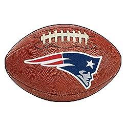 FANMATS NFL New England Patriots Nylon F...