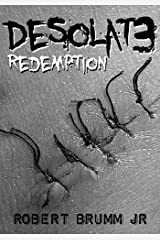 Desolate 3 - Redemption Kindle Edition