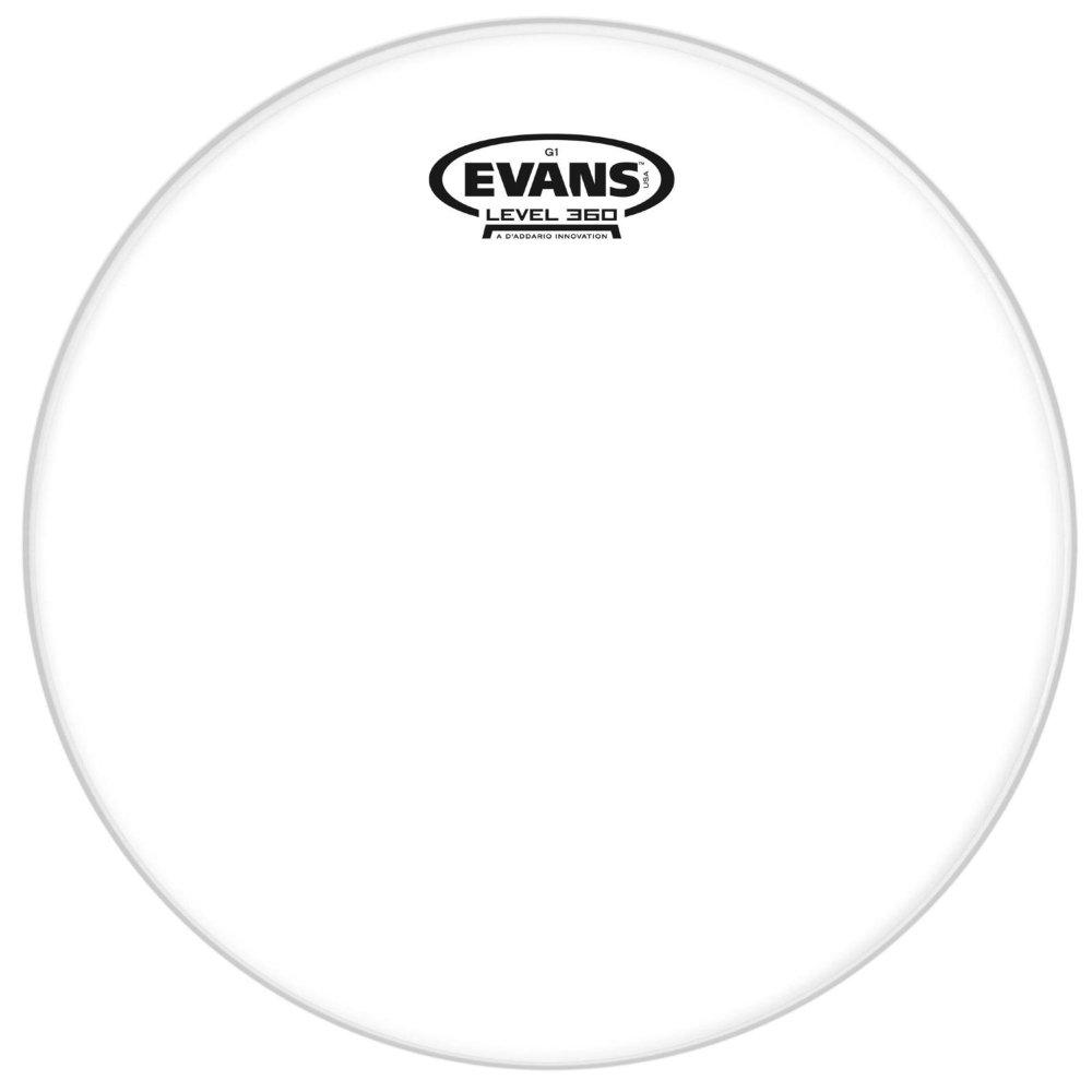 Evans G1 Coated Drum Head, 13 Inch Evans Heads B13G1