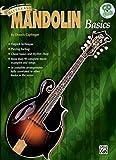 Bluegrass Mandolin Basics (Ultimate Beginner Series, Book & CD)