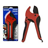 ROK Professional PEX Cutter Tool - Ratcheting Action
