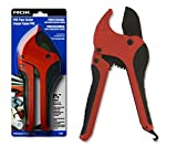Professional Ratcheting PEX Pipe Cutter Tool