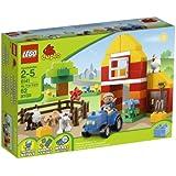 LEGO Brick Themes DUPLO My First Farm 6141