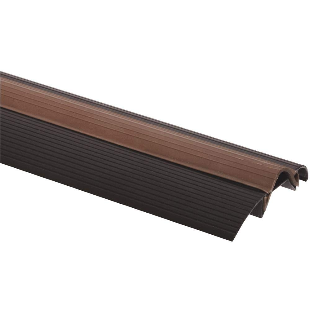Thermwell Products Co. - 36'' Bronze Threshold