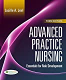 img - for Advanced Practice Nursing: Essentials of Role Development book / textbook / text book