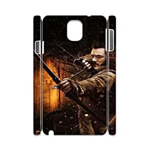 The Hobbit Personalized 3D Case for Samsung Galaxy Note 3 N9000, 3D Customized The Hobbit Case
