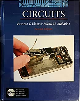 circuits ulaby 2nd edition solutions