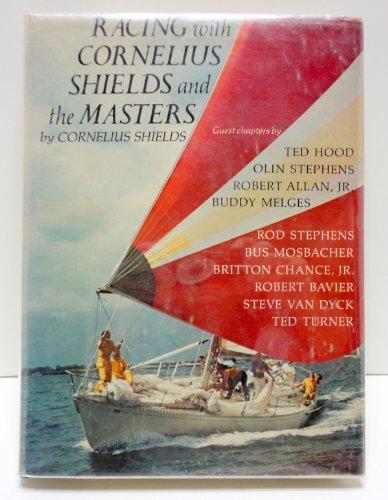 Racing with Cornelius Shields and the (Racing Shield)