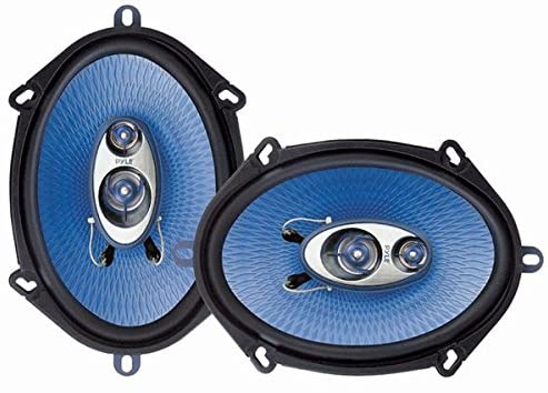 "5"" x 7"" Car Sound Speaker (Pair)"