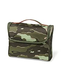 Oakley Body Bag 2.0 Shower Toiletries Travel Carry On Luggage Accessory - Olive Camo